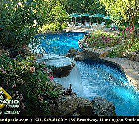 Pools Pools Pools, Decks, Lighting, Outdoor Living, Patio, Pool Designs,