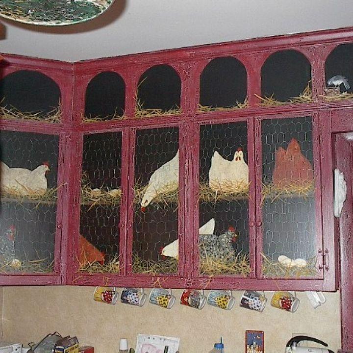 victorian kitchen, home decor, kitchen design, kitchen cabintes