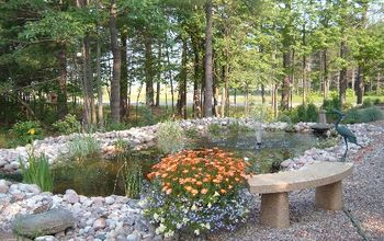 Northern VA Landscaping Projects