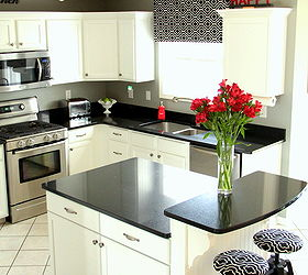 Q Tile Backsplash When There Is Existing Countertop Backsplash, Kitchen  Backsplash, Kitchen Design,