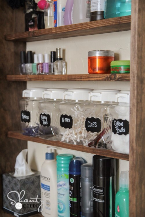 diy bathroom storage cabinet bathroom ideas diy home decor how to - Diy Small Bathroom Storage