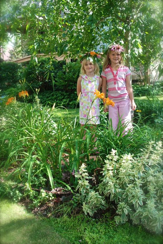 My Garden Fairies Hometalk