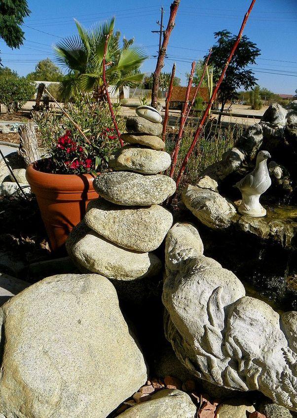 cairns, gardening
