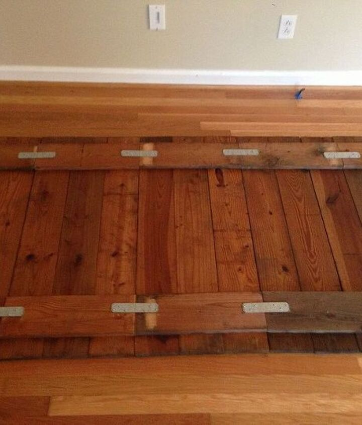q at a stand still with my diy headboard, diy, how to, painted furniture, repurposing upcycling, woodworking projects