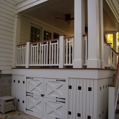 q should i waterproof a deck that is lower to the ground, decks, home maintenance repairs