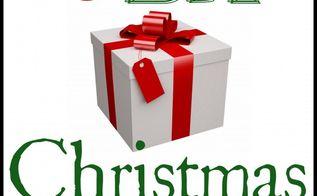 six diy christmas gift ideas, crafts