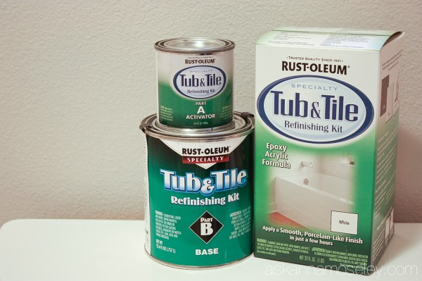 How To Update an Ugly Bathtub for Less Than $30   Hometalk