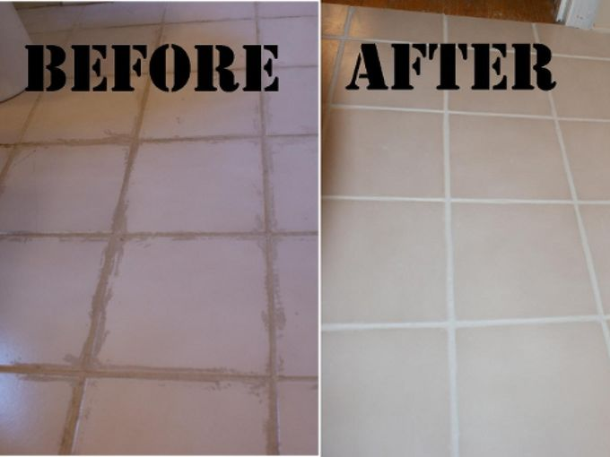 Dried On Grout Hometalk - Dried grout remover