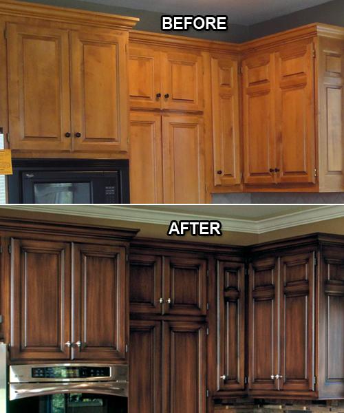 q glaze on kitchen cabinets, kitchen cabinets