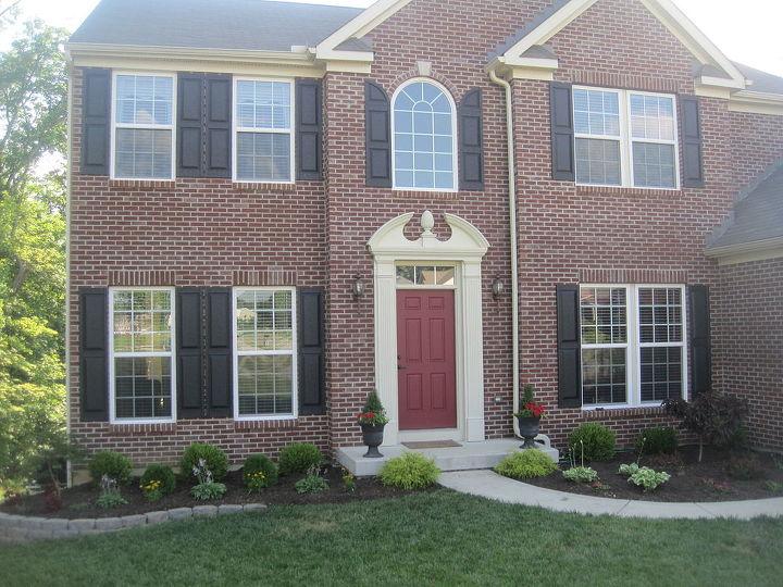 diy landscaping retaining wall, gardening, landscape, outdoor living