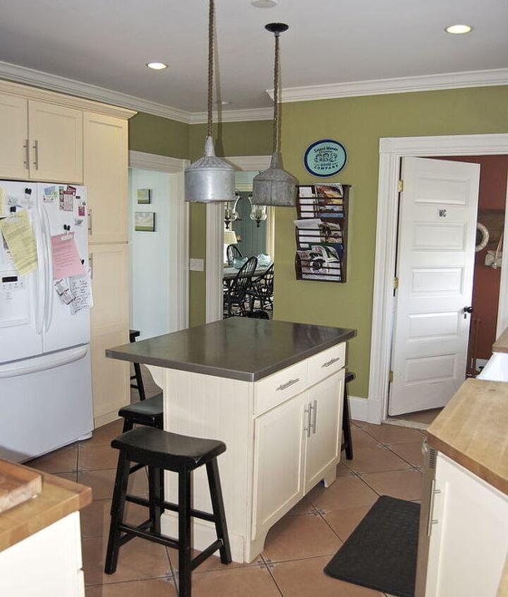 coastal shingle style cottage resurrection, curb appeal, home decor, home improvement
