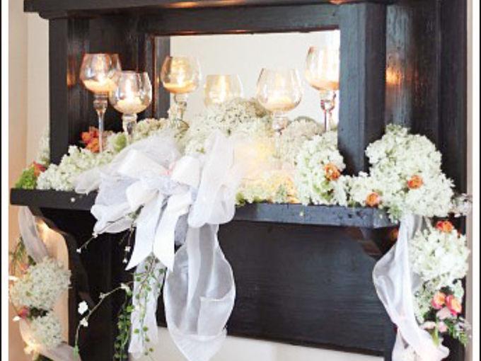 wedding decorations on a budget, crafts