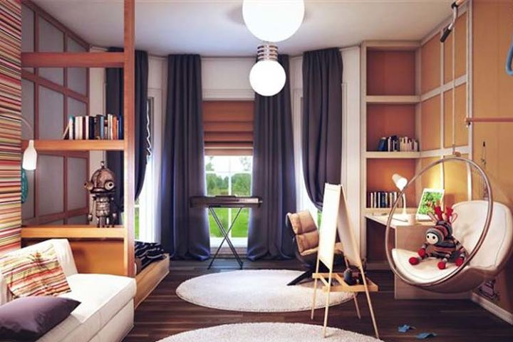 18 rooms that make you wish you were a kid again, home decor, living room ideas, Kid s room Design a room online