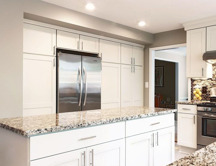 potomac md 20878 kitchen remodel, home decor, home improvement, kitchen design, kitchen island