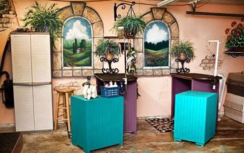 Pretty Pet Parlor from Ugly Mugly Garage