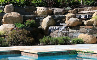 pondless waterfalls ideas, ponds water features, Pondless Waterfall in Mahwah NJ for more information on this project please visit us at
