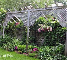 Reclaim Your Backyard With A Privacy Fence, Decks, Fences, Outdoor Living,  Privacy