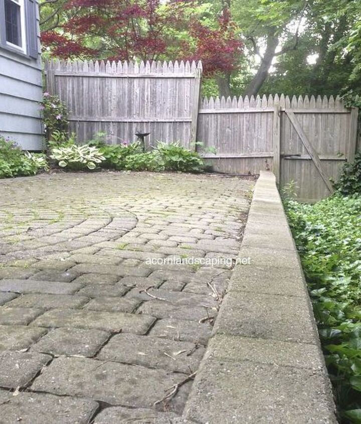 Retaining Wall Repair in Rochester, NY