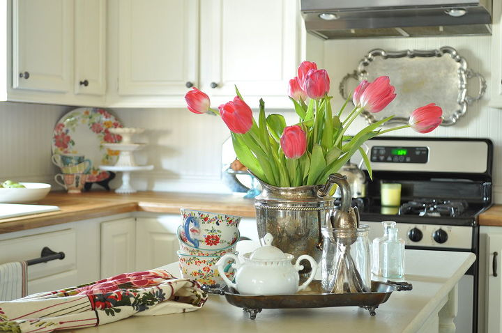 our kitchen remodel, countertops, kitchen cabinets, kitchen design