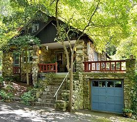 lovely stone cottage hometalk rh hometalk com cottages for rent in asheville nc stone cottage for sale asheville nc