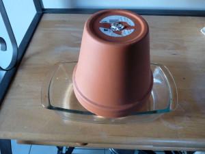 diy emergency heater, crafts, hvac, repurposing upcycling