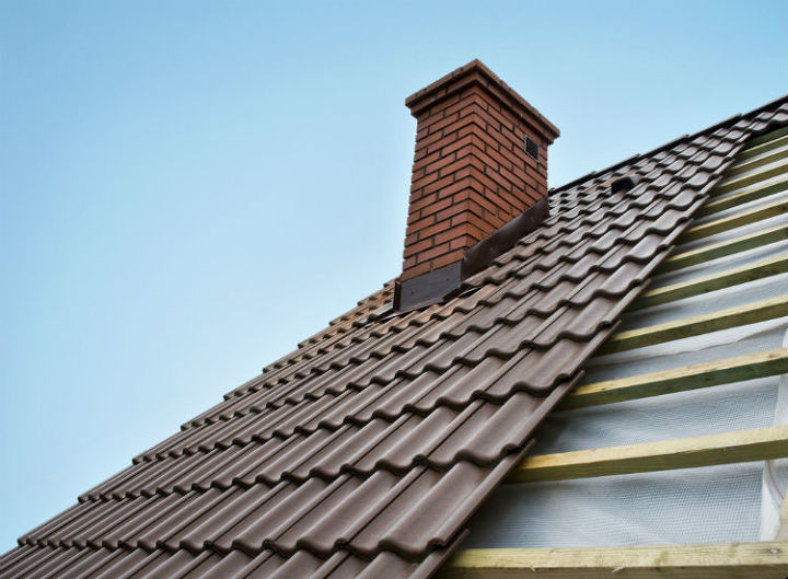 reasons to get your roof replaced, roofing