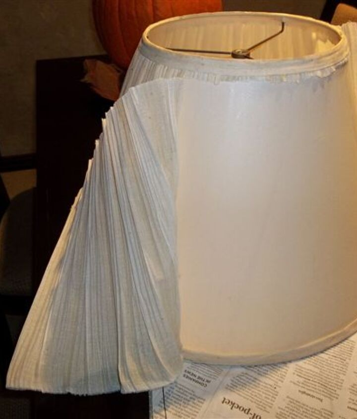 lampshades, home decor