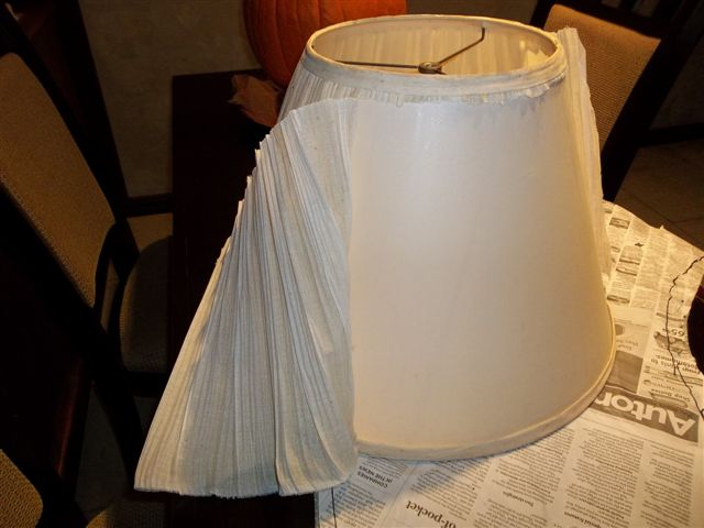 lampshades, home decor