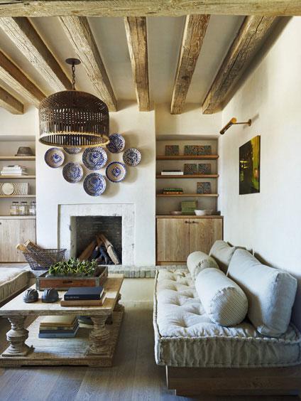 rustic eclectic farmhouse, architecture, bathroom ideas, bedroom ideas, home decor, kitchen design, living room ideas