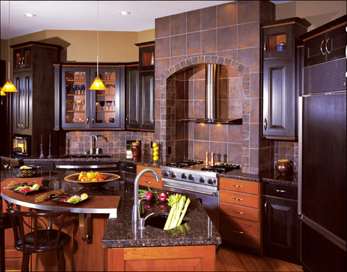 bring in the new year with an updated kitchen, home improvement, kitchen design