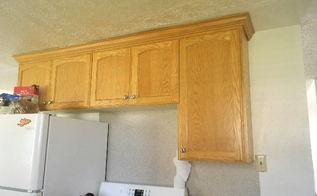 q kitchen renovation, home improvement, kitchen design