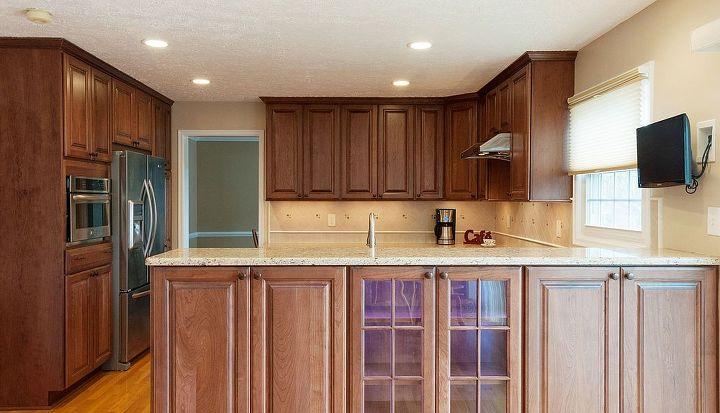 potomac md 20878 kitchen remodel, home decor, home improvement, kitchen backsplash, kitchen design