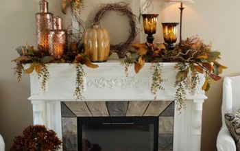 Fall Mantel #2