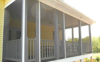 Screen Your Porch in 3 Easy Steps ...