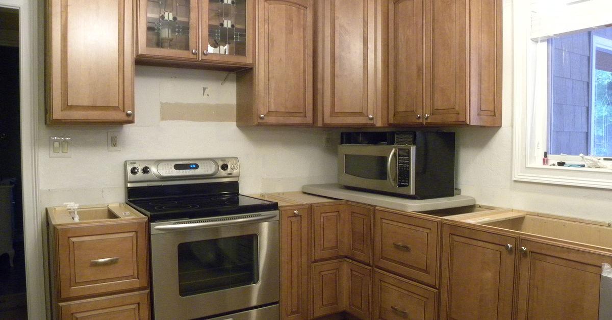New Kitchen Cabinets | Hometalk
