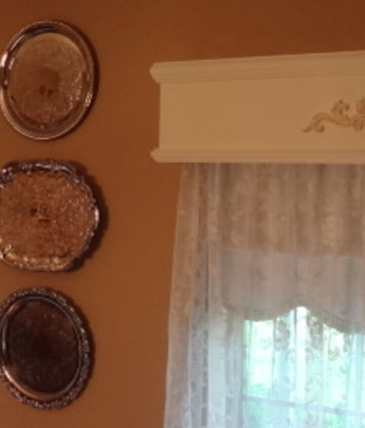 cornice boards, home decor, window treatments