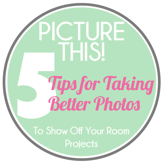 5 Tips for Taking Better Photos To Show Off Your Room Projects http://www.royaldesignstudio.com/blogs/stencil-ideas/8294457-five-tips-for-taking-better-photographs