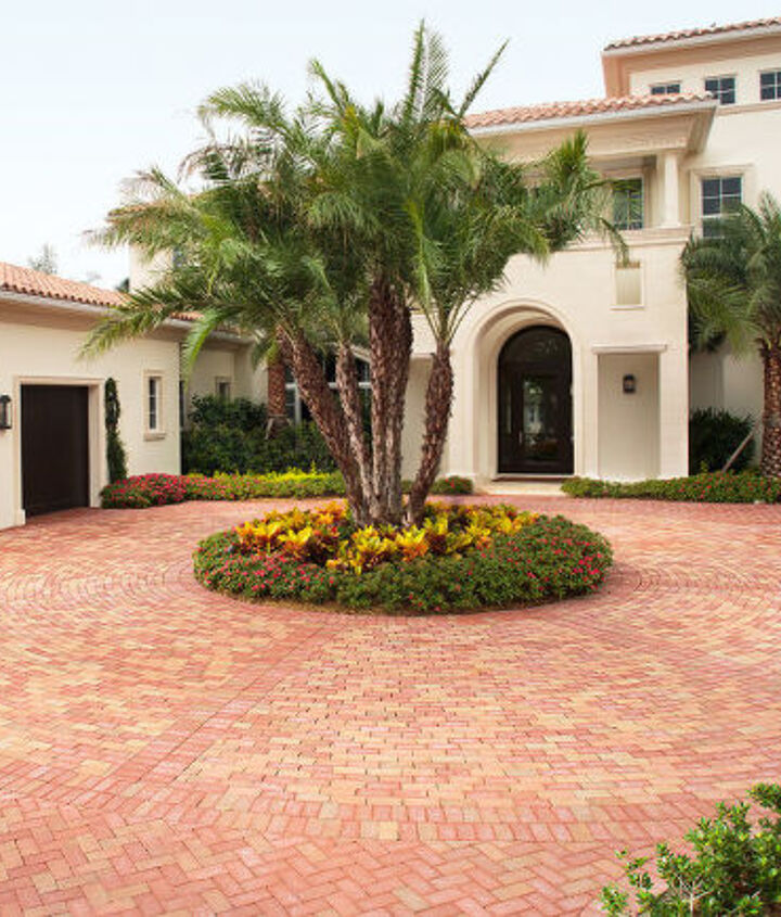 great projects using pine hall bricks