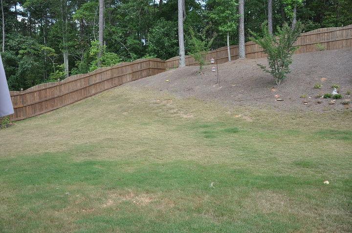 backyard deck, decks, doors, landscape, outdoor living, patio