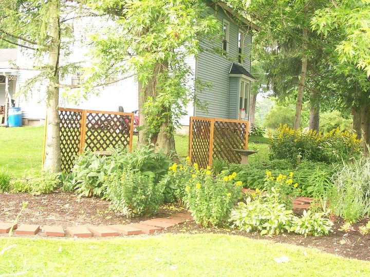 fencing, fences, outdoor living