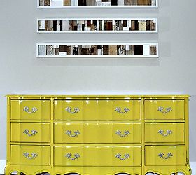 Refinished French Provincial High Gloss Furniture Automotive Paint, Chalk  Paint, Painted Furniture, Finished