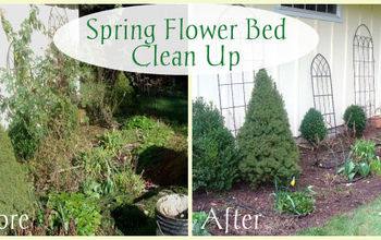 Tips for Spring Garden Clean Up