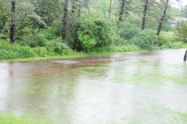 duluth mn seriously flooded 1st time ever, outdoor living