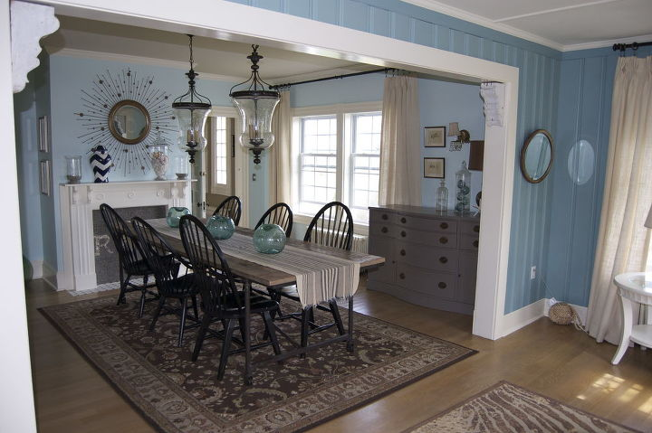 coastal shingle style cottage resurrection, curb appeal, home decor, home improvement