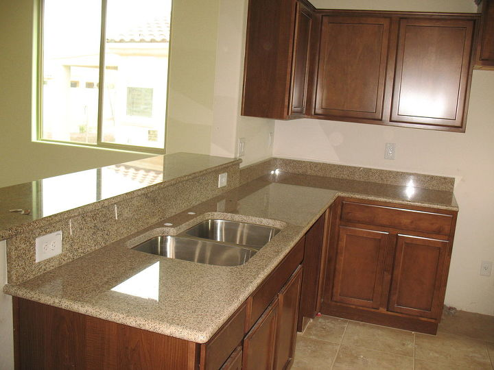 Replace Sink in Granite Countertop | Hometalk