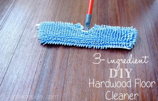 Diy Hardwood Floor Cleaner Hometalk