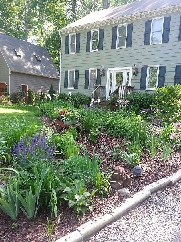 stop amending the soil how to plant with nature, flowers, gardening, perennials