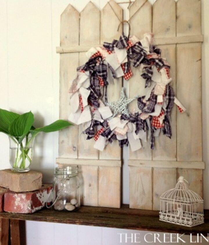 summer fantel, home decor
