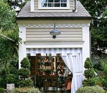 studio ideas, garages, outdoor living, Shed Idea 1