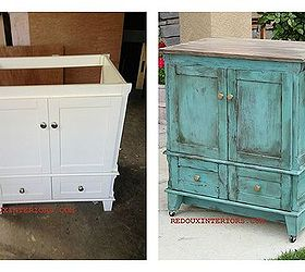 Wonderful The Best Diy S Upcycled Furniture Projects And Tutorials By Redoux, Painted  Furniture, Repurposing